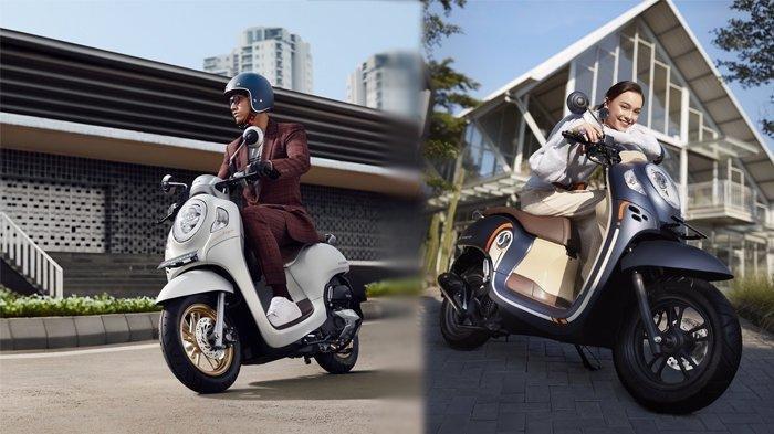 Harga Motor All New Honda Scoopy 2020, Tawarkan 8 Warna hingga 4 Fitur Terbarunya