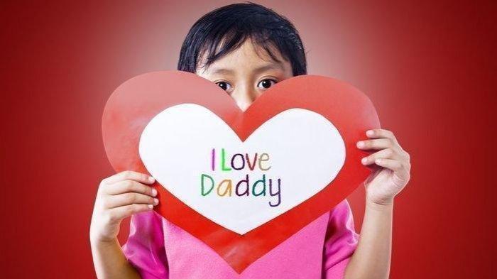Kumpulan Ucapan Hari Ayah Nasional 12 November, Cocok Dikirim Spesial untuk sang Ayah dan Sosmed