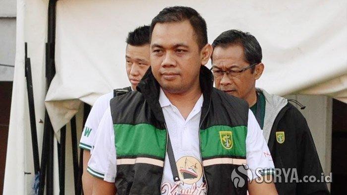 Persebaya Surabaya Minta PSSI Tentukan Kelanjutan Liga 1 2020