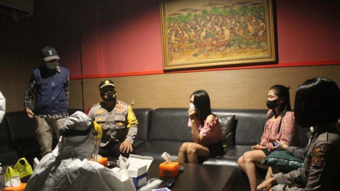 Operasi Tempat Hiburan Malam di Senggigi, Antisipasi Prostitusi hingga Perdagangan Orang