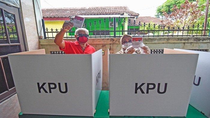 Kalah Hitung Cepat Pilkada Mataram, Istri Ketua PDIP NTB:Biar Saja Mereka Lihat Hasil Quick Count