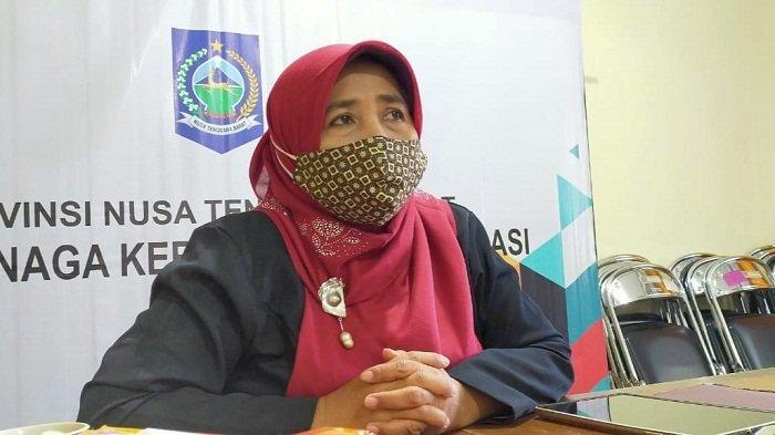 Data Penerima Kartu Prakerja Tidak Jelas, Disnakertrans Provinsi NTB Surati Kementerian