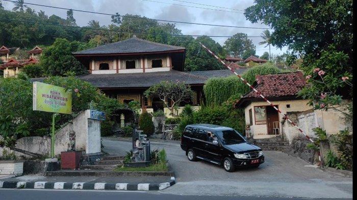 Pasien Covid-19 di Lombok Barat Bisa Perawatan Sambil Merasakan Liburan di Hotel Senggigi