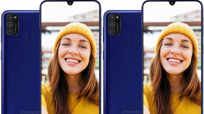 Update Harga dan Spesifikasi HP Samsung Juni 2021: Galaxy M02 Dibanderol Rp 1,2 Jutaan