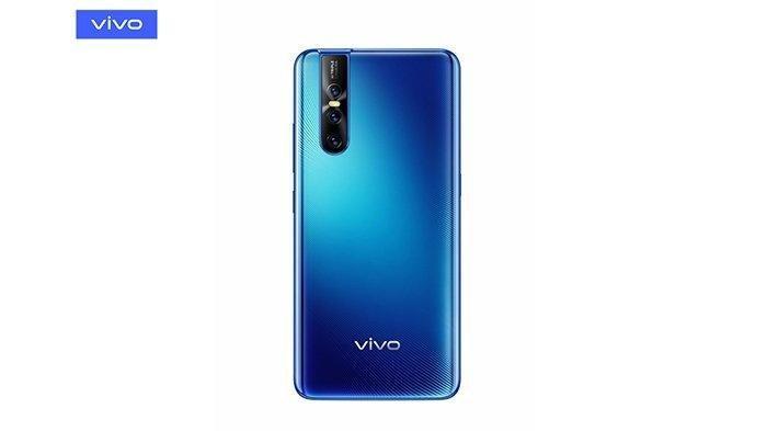 Daftar Harga HP Vivo Juni 2020 Terbaru: Cek Harga V11 Pro, Y93 2019, Vivo Y30, Y91C, Y15, hingga Y50