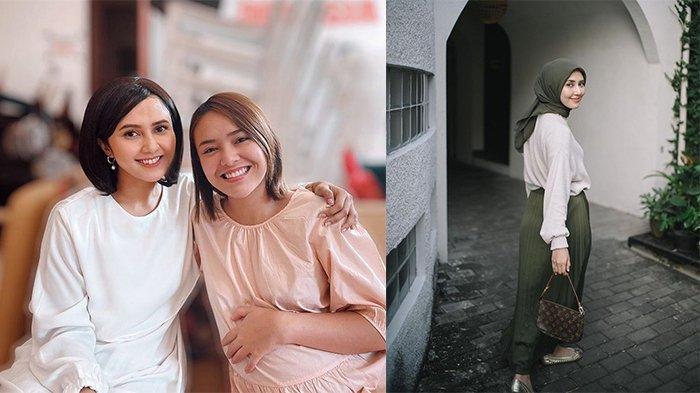 Sosok Rara Nawangsih Ibu Kandung Andin di Ikatan Cinta Muncul, Aslinya Berhijab dan Pilih Pakai Wig