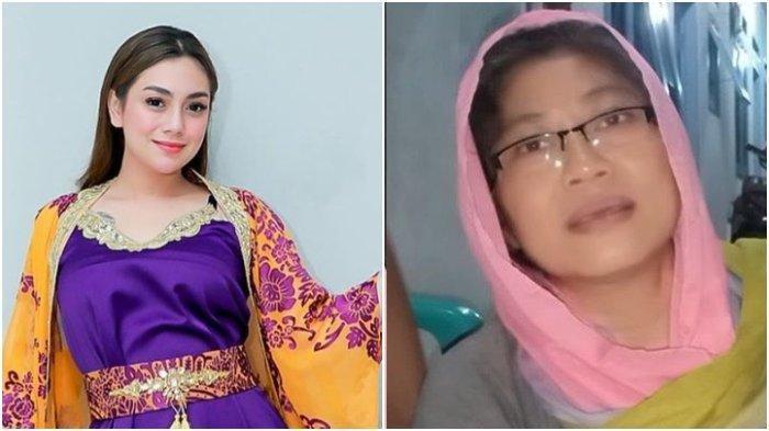 Sosok Vincentia Nurul, Ibu Celine Evangelista yang Hamil Anak Kembar di Usia 50 Tahun