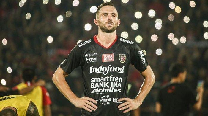 Shin Tae-yong Panggil 5 Pemain Perkuat Timnas Indonesia, Ada Striker Bali United