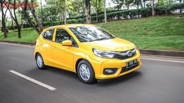 Harga Mobil Bekas di Bawah Rp 100 Juta: Avanza Rp 50 Juta dan Brio Satya Rp 75 Juta