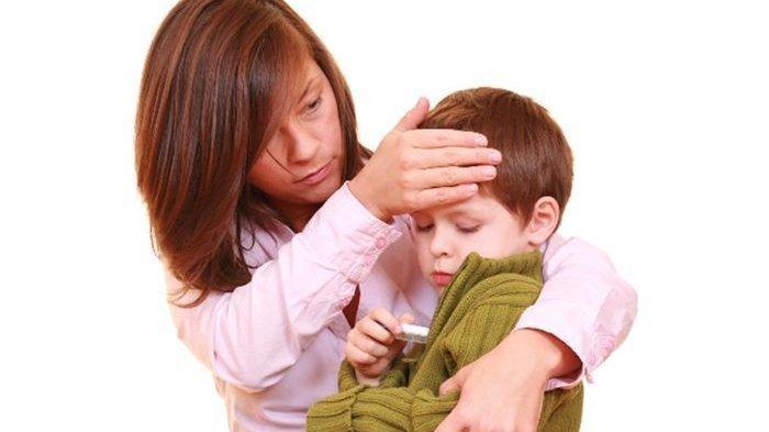 7 Cara Mengatasi Demam pada Anak, Ketahui Penyebab dan Gejalanya
