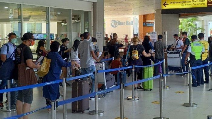 Pemerintah akan Tindak Tegas Wisatawan Mancanegara yang Tak Pakai Masker dengan Dideportasi