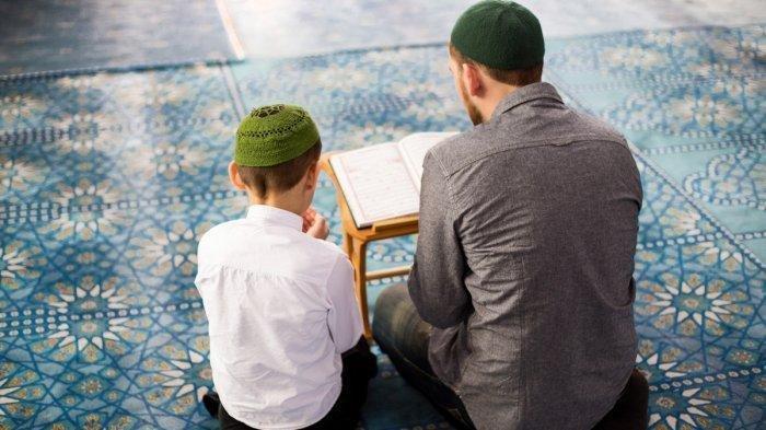 Nuzulul Quran Jatuh pada Malam Ini, Inilah Doa dan Amalan yang Dianjurkan