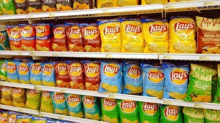 Lays, Cheetos, dan Doritos akan Berhenti Diproduksi di Indonesia per Agustus 2021
