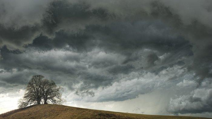 Prakiraan Cuaca BMKG Wilayah NTB Sabtu 9 Oktober 2021, Waspada Hujan Siang hingga Sore Hari