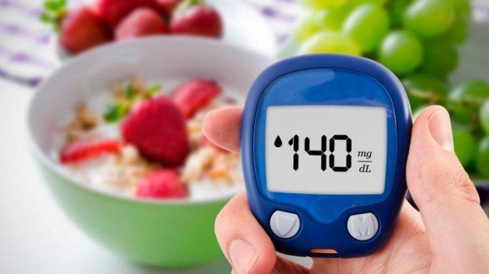 15 Gejala Diabetes pada Wanita Usia 40-an: Dehidrasi hingga Mudah Lelah
