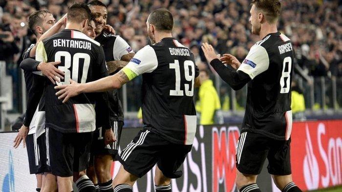 Jadwal Liga Italia Pekan 31, Lazio dan Napoli Hadapi Tim Papan Bawah, AC Milan vs Juventus