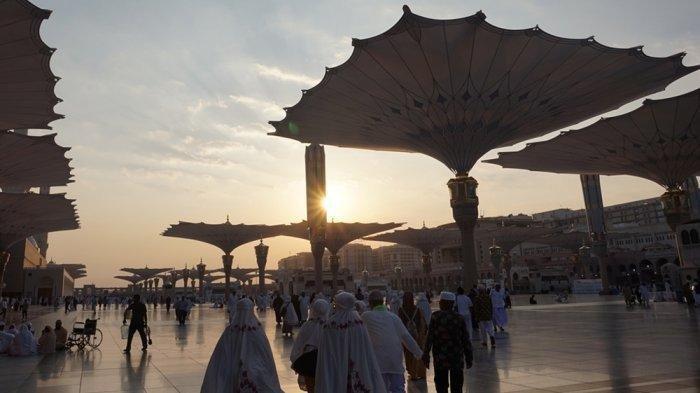 Pemerintah Arab Saudi Umumkan Syarat Baru untuk Jemaah Umrah Indonesia,  Ini Penjelasannya