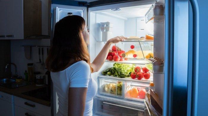 Jenis Makanan Ini Tak Boleh Sembarangan Disimpan dalam Kulkas, Bisa Kurangi Nilai Gizi