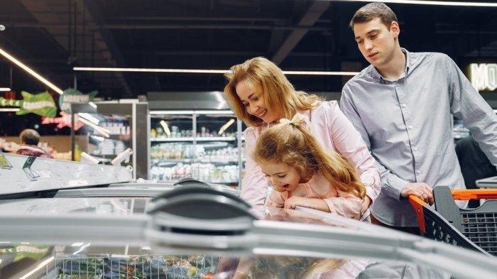 Ini Waktu yang Tepat Memberikan Frozen Food untuk Anak-anak