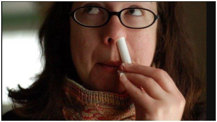 Apa Itu Anosmia atau Hilangnya Indra Penciuman? Simak Penjelasan, hingga Cara Mengatasinya