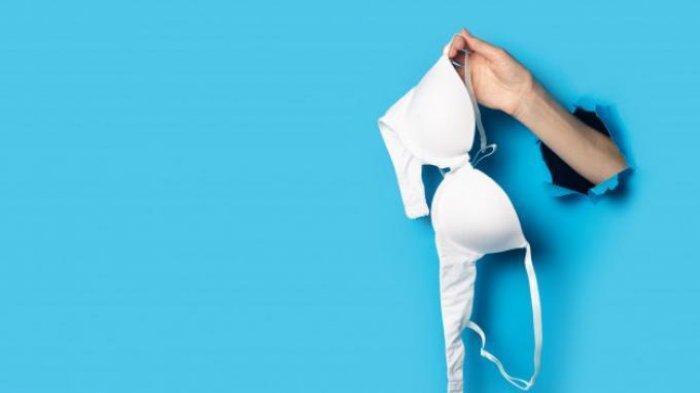 No Bra Day Diperingati pada 13 Oktober, Ini Manfaat Tak Kenakan Bra untuk Kesehatan