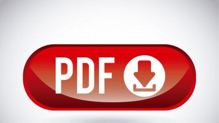 Cara Mudah Ubah JPG ke PDF, Tanpa Aplikasi Cukup 10 Detik