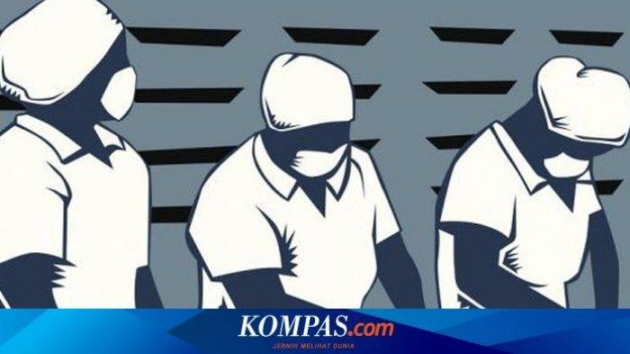 Pengiriman 26 Calon Pekerja Migran Asal NTB ke Timur Tengah Digagalkan di Jakarta