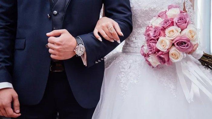 Pria Nikahi Adik Calon Istri karena Mempelai Wanita Meninggal di Hari Pernikahan, Keluarga Setuju