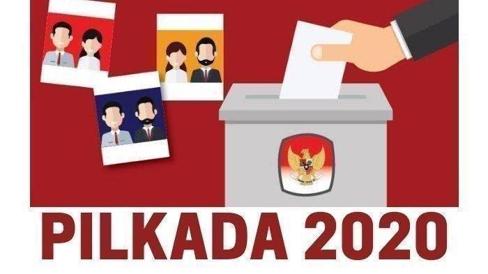 Cara Mengetahui Perolehan Suara Sementara Pilkada 2020 di pilkada2020.kpu.go.id untuk 270 Daerah