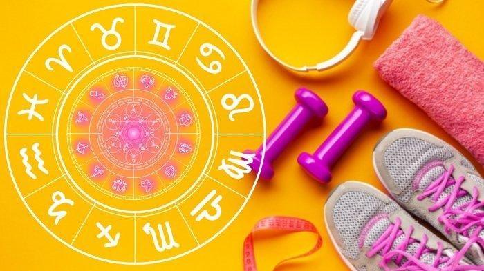 Ramalan Zodiak Kesehatan Senin 12 April 2021: Sagitarius Bersantai, Aries Mencari Kenyamanan