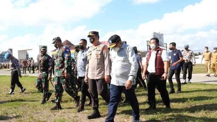 Kejar Target Vaksinasi 70 Persen, 150 Tim Vaksinator Dikerahkan ke Lombok Tengah