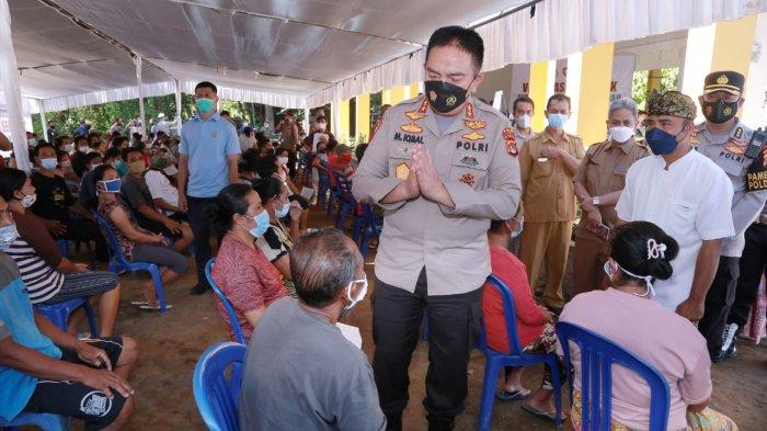 Jelang Superbike dan MotoGP, Presiden Jokowi Minta Vaksinasi di NTB Minimal 70 Persen