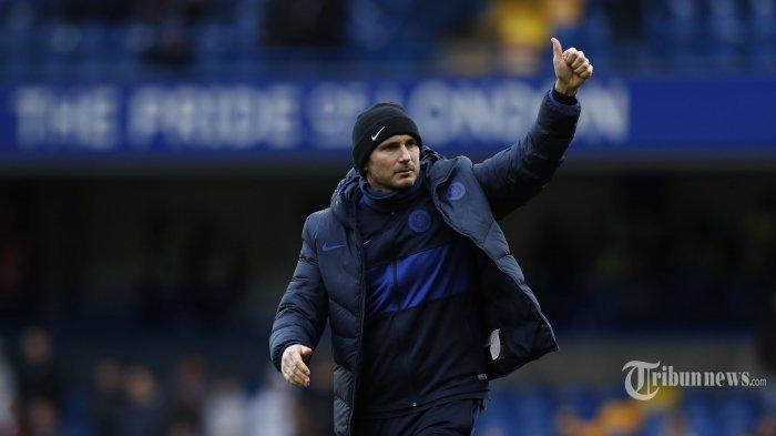 Jadwal Liga Inggris, Live Mola TV, Everton vs Liverpool, Arsenal dan Chelsea Main Tandang