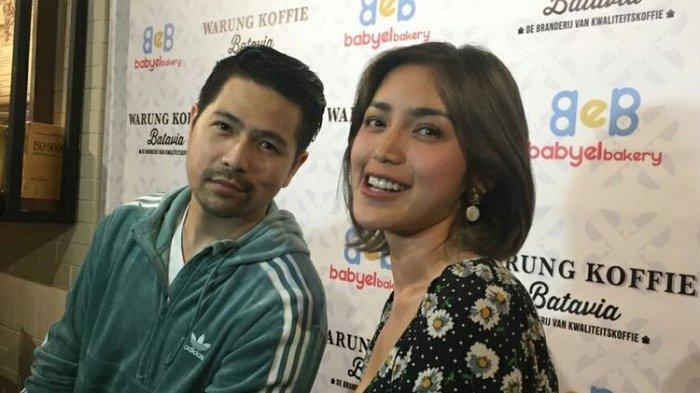 Jessica Iskandar & Richard Kyle Tak Saling Follow Instagram, Erick Iskandar Unggah Sindiran Parasit