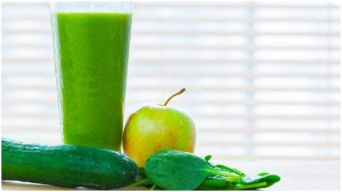 Jus Terbaik dan Mudah Dibuat untuk Mengurangi Sakit Perut dan Gangguan Pencernaan