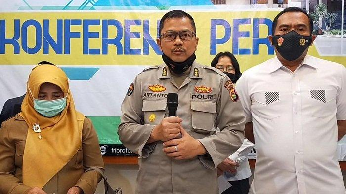 9 Wanita NTB Hendak Diselundupkan ke Singapura, Polisi Ciduk Tekong Asal Lombok Timur