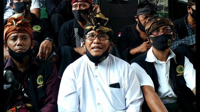 Kabinda NTB Dorong Pelestarian Budaya untuk Mengikat Rasa Nasionalisme