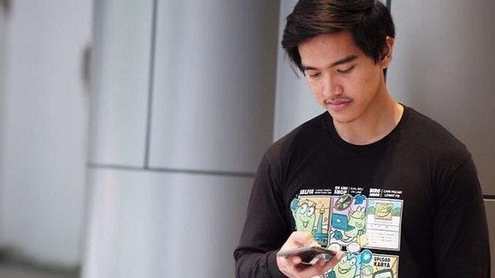 Kaesang Pangarep Resmi jadi Pemilik Persis Solo, Punya Tekad Promosi dan Kalahkan Bali United