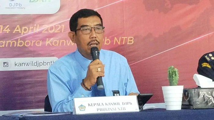 Pekerja Migran Banyak Dipecat, Penyaluran KUR TKI di NTB Melorot