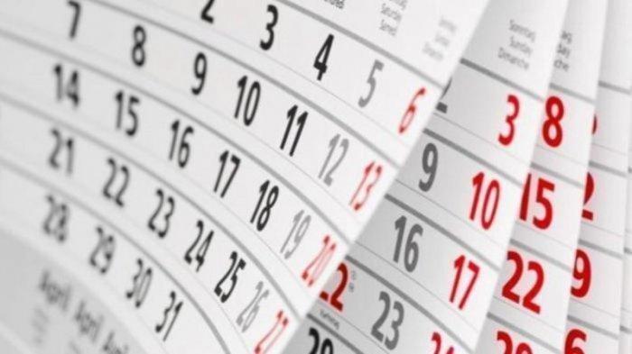 Daftar Libur Nasional dan Cuti Bersama 2021, Cuti Bersama Dipotong dari 7 Hari Jadi 2 Hari