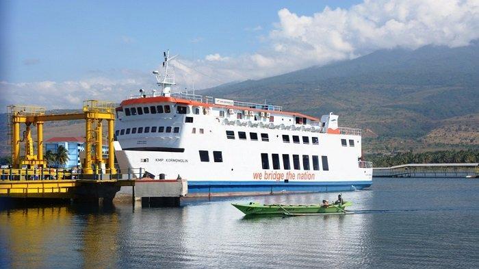 Gubernur NTB Larang Mudik Lebaran, Kecuali Beberapa Penyeberangan Ini