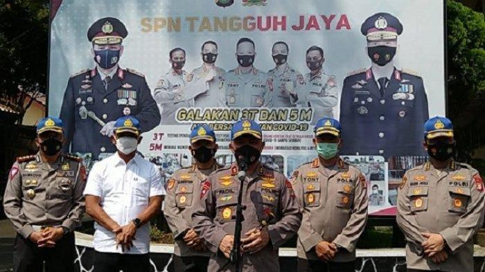 Ngaku Tak Kenal Kapolda Metro Jaya, Siswa Sekolah Polisi Ini Kaget Tahu Fadil Imran di Sampingnya