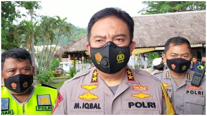 Polda NTB Tegaskan Tidak Ada Pelanggaran HAM di Sirkuit Mandalika