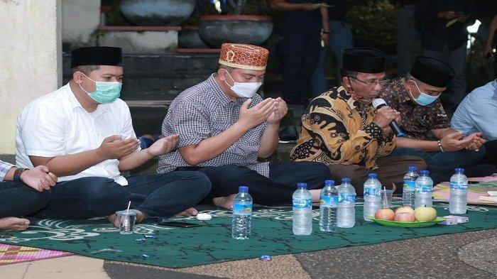 Doa Bersama untuk Korban Sriwijaya Air SJ-182, Kapolda NTB Ungkap Sosok Mulyadi