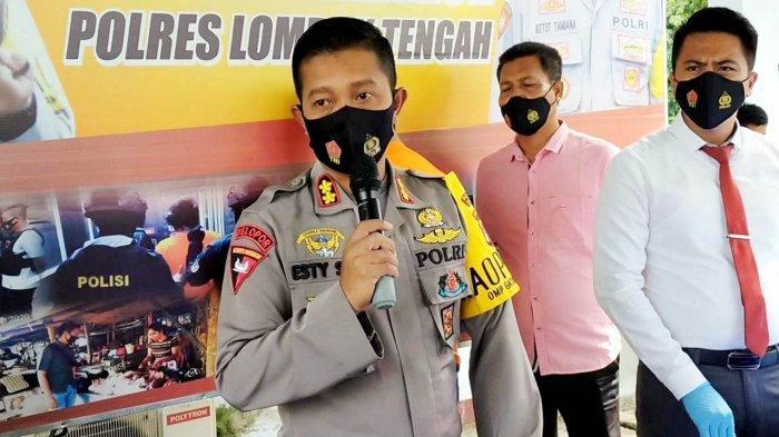 Tutup 11 Galian C Bodong,Polres Lombok Tengah:Masih Ada yang Kucing-kucingan