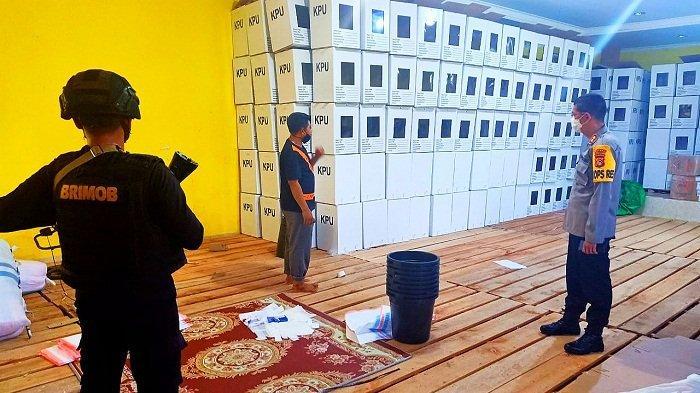 Hasil Hitung Cepat Pilkada Lombok Utara: Djohan-Danny Kalahkan Najmul-Suardi, Data LSI Denny JA 95%
