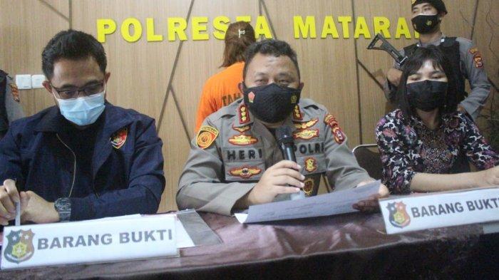 IRT di Mataram Diduga Tipu Pengusaha Konter HP hingga Rugi Rp 185 Juta
