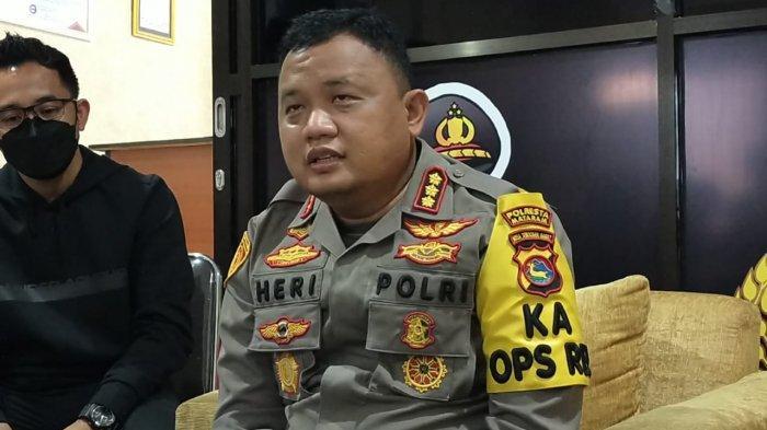 Ratusan Warga Datangi RSUD Mataram, Kapolresta: Tidak Ada Penjemputan Paksa Jenazah Covid-19