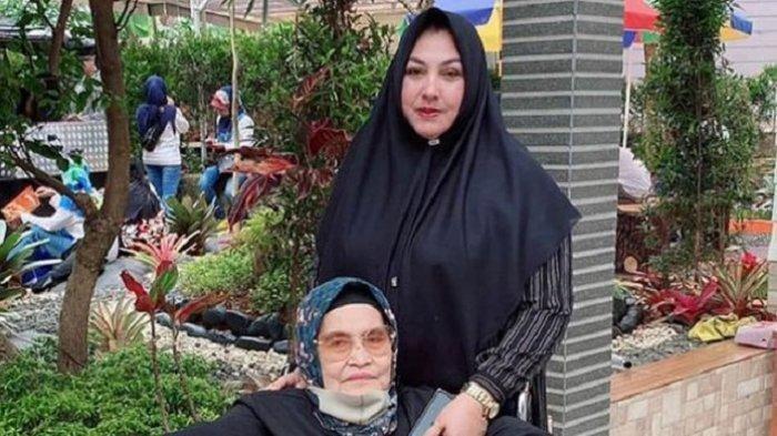 Kartika Putri Berduka, sang Ibunda Meninggal Dunia Setelah Berjuang Melawan Covid-19