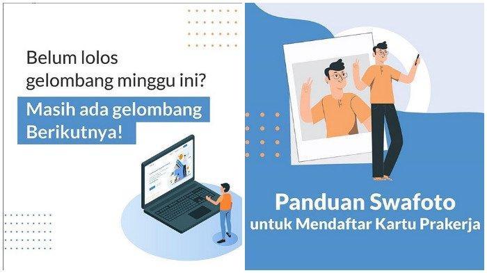 Panduan Daftar Kartu Prakerja Gelombang 8, Isi Data di www.prakerja.co.id hingga Jalani Tes